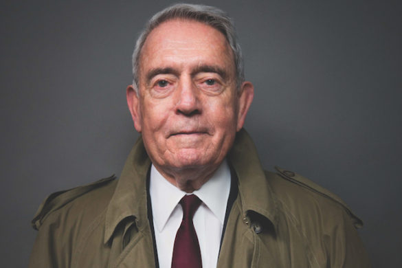 Former CBS News Anchor Dan Rather Headlines Brooklyn Voices Event